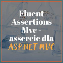 FluentAssertions.Mvc - assercie dla ASP.NET MVC