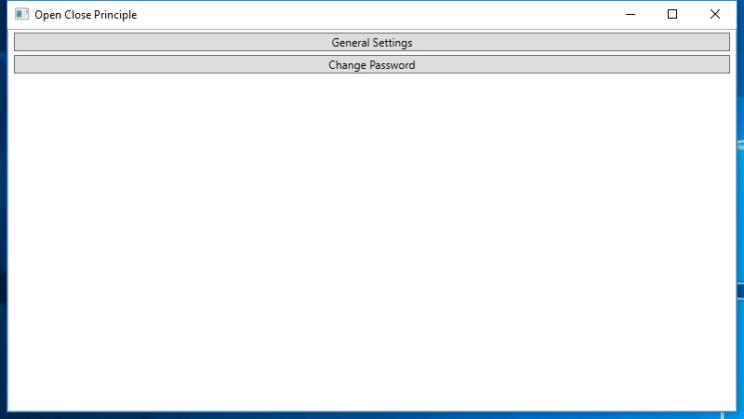 wpf settings window