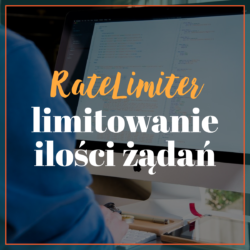 RateLimiter limitowanie ilości żądań