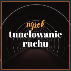 ngrok - tunelowanie ruchu