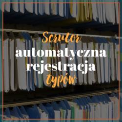 Scrutor - automatyczna rejestracja typów